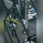 Capturar 81 - EM JOÃO PESSOA: motorista de ônibus interrompe viagem após passageiro se negar a usar máscara - VEJA VÍDEO