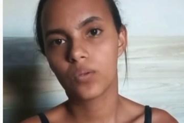 CIRURGIA NO PESCOÇO: Tamyris Cordeiro realiza procedimento e se recupera em casa – VEJA VÍDEO