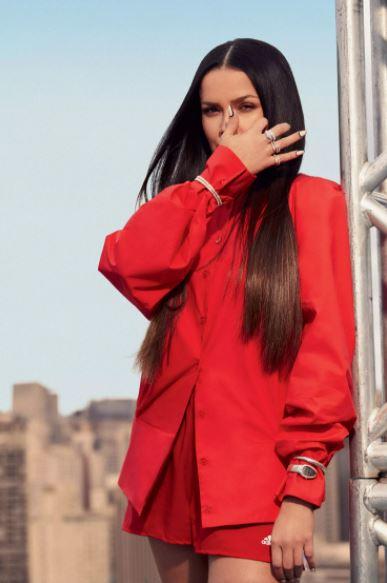 """Capturar.JPGnhhggg - Juliette reflete sobre saúde mental e fama: """"Não quero estar em um pedestal"""""""