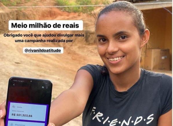 Capturar.JPGnn  1 - CIRURGIA NO PESCOÇO: Tamyris Cordeiro consegue meio milhão de reais e agradece doações