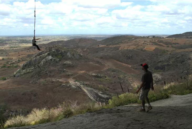 Capturar.JPGqa  - APROVADO POR JULIETTE: Conheça o radical pêndulo humano na Paraíba