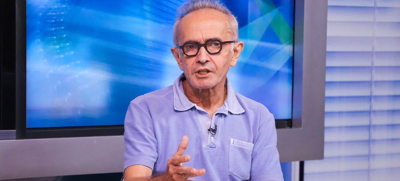 """Cicero Lucena 2 e1622726129643 - NOVO DECRETO: Cícero diz que PMJP irá conversar com Estado em busca de """"meio termo"""" para população não ficar """"prisioneira em casa"""""""