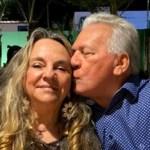 DRA PAULA E ALDEMIR - 'CONTINUA ESTÁVEL': dra Paula visita Zé Aldemir na UTI e faz nova avaliação; OUÇA