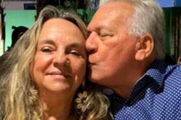 'CONTINUA ESTÁVEL': dra Paula visita Zé Aldemir na UTI e faz nova avaliação; OUÇA