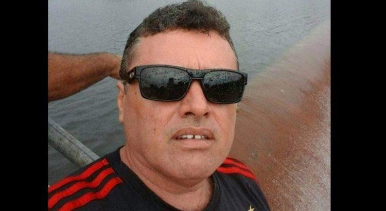 Francisco Soares da Silveira Vitima da Covid 19 01.06.2021 e1622655233456 - VÍTIMAS DA COVID-19 EM SOUSA: servidor da UFCG morre aos 48 anos e direção do campus emite nota; morte registrada em abril também é confirmada