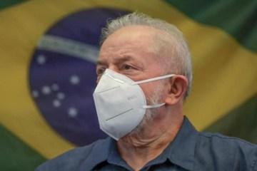Lula 2 - Azevêdo, Ricardo e Veneziano estão no radar das conversas de Lula
