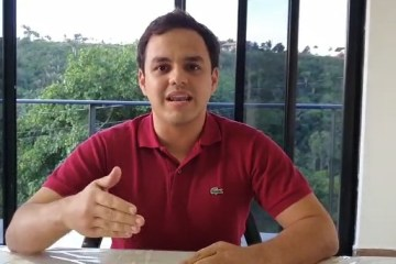 """Prefeito de Bananeiras reafirma apoio a João Azevêdo em 2022 e fala sobre os festejos juninos na cidade: """"vamos fazer com que cada um curta com sua família dentro de casa"""""""