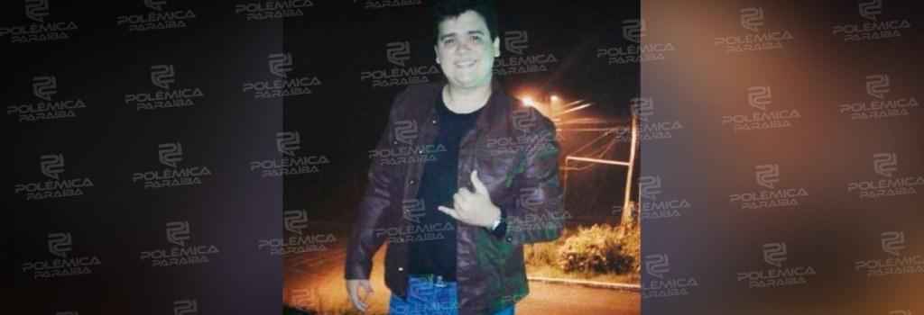 """WhatsApp Image 2021 03 18 at 16.40.10 - Tio de Geffeson de Moura se diz revoltado após o delegado indiciado pelo homicídio do jovem ser nomeado: """"é lamentável mas continuamos na luta"""""""