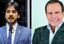 DISPUTA INTERNA: paraibano vota contra proposta de João Dória em definição de prévias tucanas