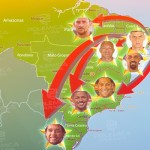 WhatsApp Image 2021 06 17 at 11.23.38 - ELES BRILHAM PELO BRASIL! Veja quem são os jogadores paraibanos que jogam em grandes clubes nacionais