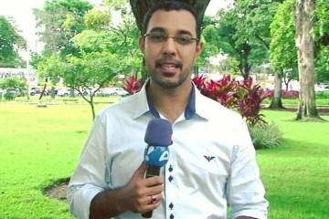 WhatsApp Image 2021 06 18 at 07.07.52 - Morre em João Pessoa o jornalista Ednaldo Guedes, vítima da Covid-19