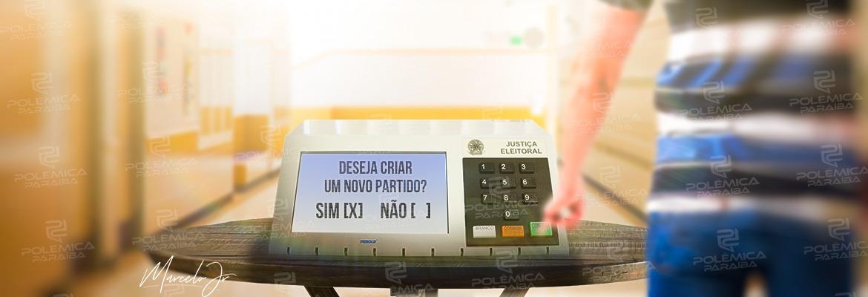 WhatsApp Image 2021 06 18 at 12.00.17 - ALIANÇA EMPERROU: entenda quais são as etapas para criar um novo partido político no Brasil e porquê Bolsonaro não conseguiu