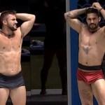 arthur e bill - A FAZENDA: Reality convida ex-BBB21 Bil e Arthur e insiste em Felipe Prior