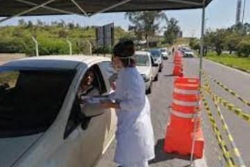 barreira - Saúde de Campina Grande vai fazer barreiras sanitárias em rodoviárias e aeroporto