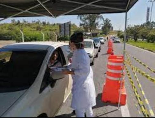 Saúde de Campina Grande vai fazer barreiras sanitárias em rodoviárias e aeroporto
