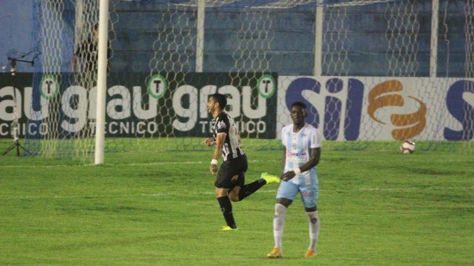 belo paysandu 678x381 1 - Dominante, Botafogo-PB vence Paysandu fora de casa e vira líder na Série C