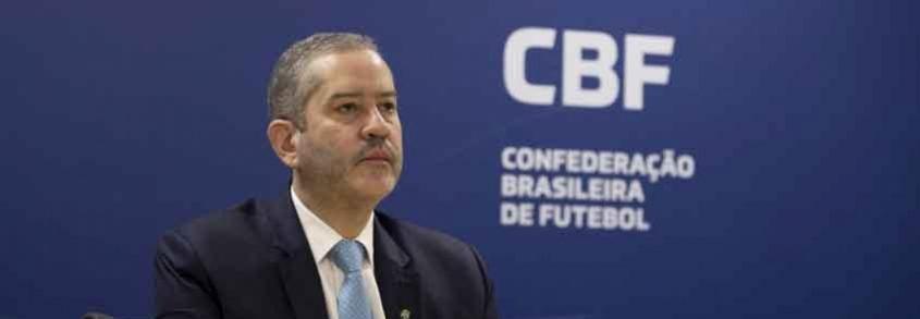 caboclo e1623012322304 - Rogério Caboclo é afastado da presidência da CBF após denúncia de assédio sexual