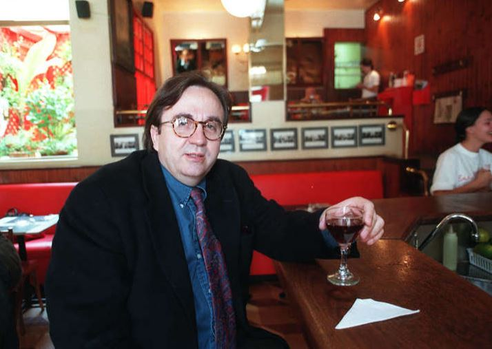 cineast - Cineasta Paulo Thiago morre aos 75 anos; relembre principais obras