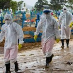 cov - Brasil registra 2.335 mortes por Covid-19 e mais de 74 mil casos em 24h
