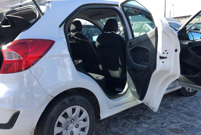 csm assalto uber joao pessoa paraiba alto b0af5df0aa - Motorista de aplicativo é mantido refém em porta-malas de carro em João Pessoa