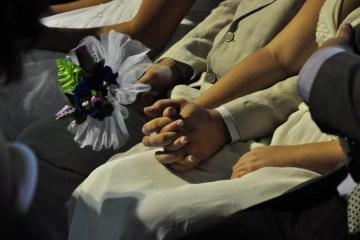 csm casamento4 4ab79d3856 - Casamento Coletivo une 20 casais em Campina Grande