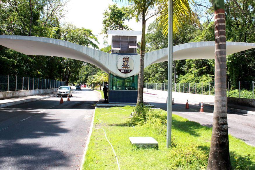 entrada ufpb walla santos - ENSINO SUPERIOR: UFPB é uma das cinco universidades brasileiras a ingressarem em ranking internacional
