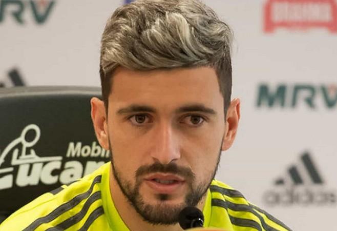esporte - Com covid pela 2ª vez, Arrascaeta desfalca seleção do Uruguai