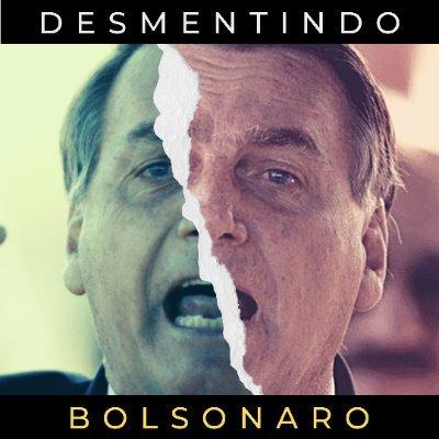 """fHuwIVjP 400x400 - """"Desmentindo Bozo"""": Perfil que desmente falas do presidente Jair Bolsonaro ganha repercussão - VEJA VÍDEOS"""