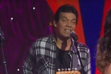gil e juliette live e1623627187149 - 'Parece um sonho', diz Juliette sobre live com Gilberto Gil