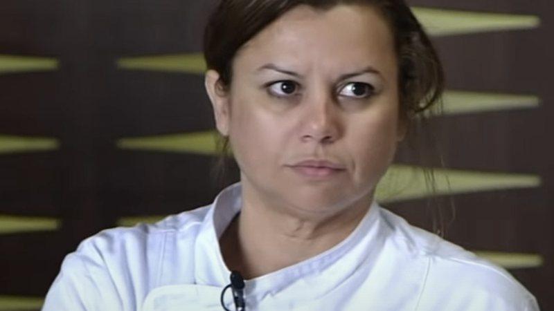 helena manosso masterchef morreu widelg - Helena Manosso, do MasterChef Brasil, morre aos 51 anos; chef estava internada na UTI há uma semana