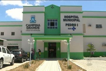 hospita pedro i - PREOCUPANTE: pelo menos quatro crianças estão internadas com sintomas graves da Covid-19, em CG