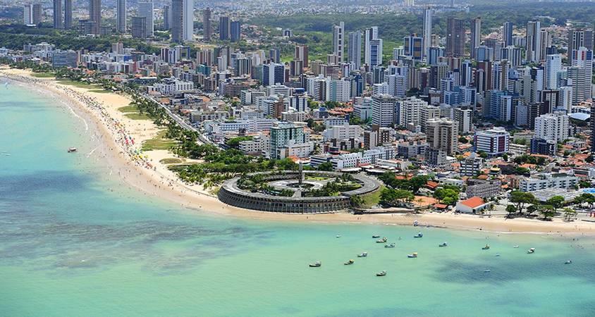 joao pessoa - Pesquisa aponta que João Pessoa está entre as 15 cidades mais procuradas pelos turistas brasileiros