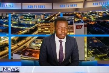 Jornalista desabafa ao vivo sobre falta de salário em telejornal; empresa alega que apresentador estava bêbado