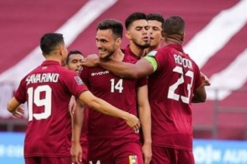 Copa América: sobe para 12 o número de infectados na delegação da Venezuela