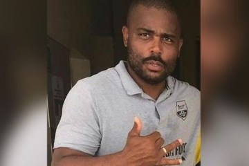 Ex-atacante da Ponte Preta, Lucas Pereira morre aos 39 anos por complicações da Covid-19