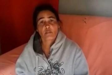 """mae de lazaro - Mãe de Lázaro relata último ligação com o filho e revela que vem sofrendo ameaças: """"Não consigo viver mais"""""""