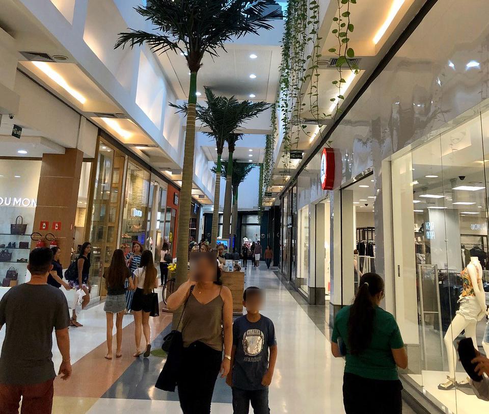 manaira shopping center - Em meio à pandemia, vendas para o Dia dos Namorados na Paraíba devem crescer 3,5% em 2021, aponta Fecomércio