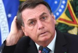DE LADEIRA ABAIXO: apenas 26% consideram governo Bolsonaro bom ou ótimo, 49% classificam como ruim ou péssimo