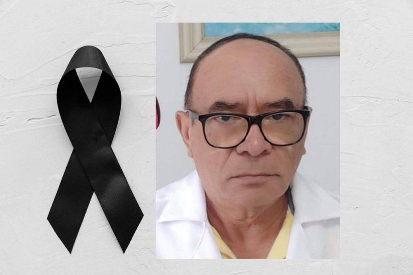odontologo rolim 2021 825x550 1 - NA FILA DO BANCO: Odontólogo cajazeirense morre após sofrer infarto fulminante em João Pessoa