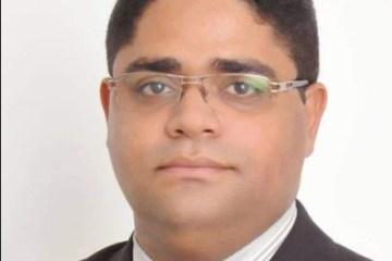 pastor - Morre pastor da Assembleia de Deus, Rafael Felipe Cabral vítima da Covid-19