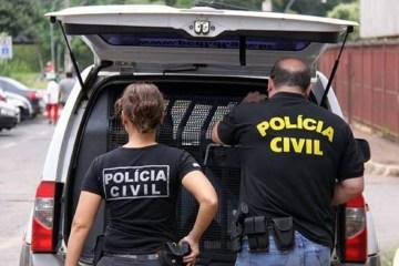 policia civil do distrito federal faz operacao   foto sinpol df - OPERAÇÃO PERNALONGA: Polícia cumpre 42 mandados de prisão e busca e apreensão contra suspeitos de tráfico de drogas e homicídios na Grande JP