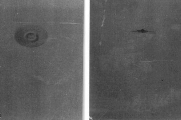 DIA INTERNACIONAL DO DISCO VOADOR: Confira imagens dos objetos mais estranhos já observados