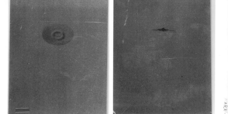 primeiro ovni registrado no brasil no rio de janeiro em 1952 - DIA INTERNACIONAL DO DISCO VOADOR: Confira imagens dos objetos mais estranhos já observados
