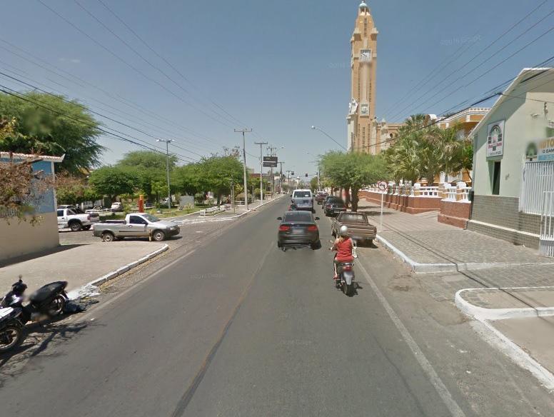 qqq - COVID-19: prefeitura de Cajazeiras decreta lockdown no fim de semana com fechamento de bares, toque de recolher e suspensão de feira livre