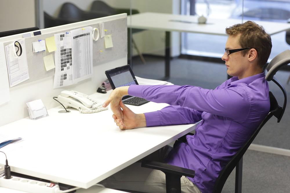 saude ocupacional 1  - Veja como prevenir dores e lesões durante o home office