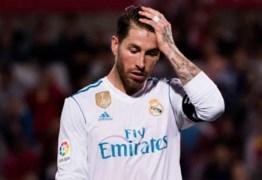 FIM DE UMA ERA: Após 16 anos jogando pelo Real Madrid, clube anuncia saída de Sérgio Ramos