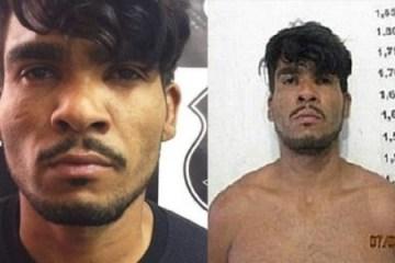 serial killer - 'Estou sem dormir há três dias', diz mulher estuprada pelo serial killer procurado pela polícia