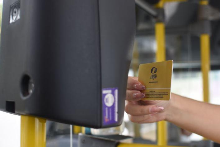 sintur - Sintur-JP destaca vantagens em priorizar o pagamento da passagem com o cartão Passe Legal