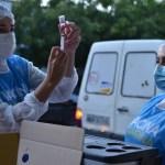 vacinacao saude - João Pessoa segue com aplicação de segundas doses de vacinas contra a Covid-19, nesta quinta