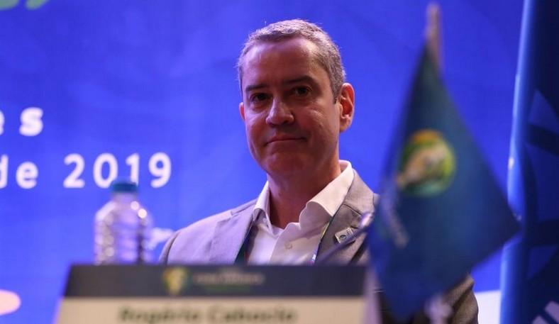 vcf - O que se sabe até agora sobre a crise política da CBF com Rogério Caboclo